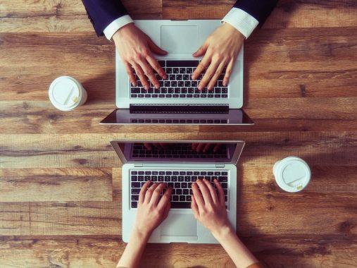 WordPress Benutzer anlegen und sicher versenden