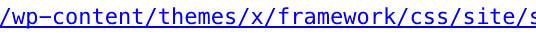 Im Quelltext einer Webseite findest du das WordPress Theme heraus.